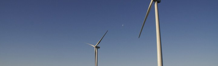 CHNW Supports Renewable Power