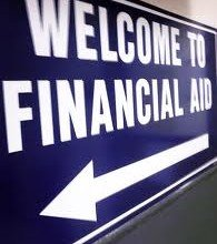 Financial Aid that's Right for You