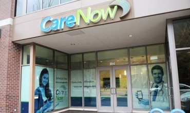 Corvallis CareNow Convenience Clinic Open