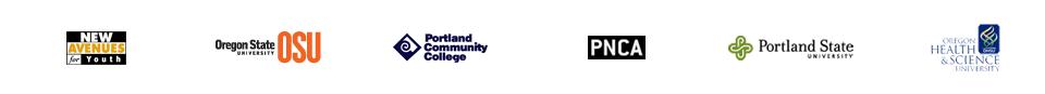 Nonprofit Student Housing Development Organizations Logo Image - College Housing Northwest