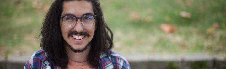 Resident Spotlight: Meet Dylan